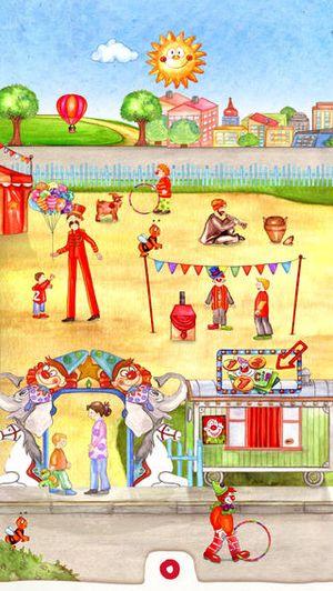Animal Circus 3