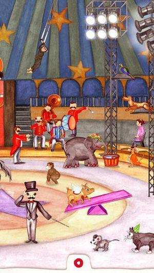 Animal Circus 2