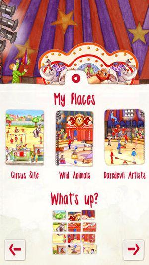Animal Circus 4