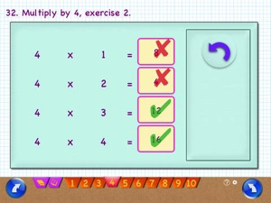 EduMe  My first Multiplications 2
