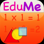 EduMe  My first Multiplications