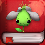 Hughly the flower that wanted to grow Book