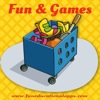 Fun and Games Free Apps