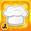 Cute Food  Cooking App for Kids