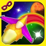 Space Voyager Math K First and Second Grade Common Core Math