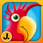 Kid n Play Animal Puzzles