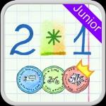 Math Is Fun Junior Mathematics For Kids
