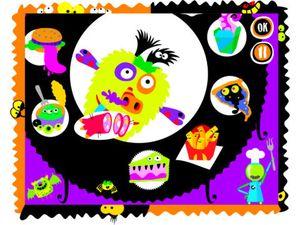Monsters Mixer 3
