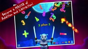 Ice Math Ninja  3