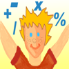 1 Minute Math Gym 5th Grade for iPhone