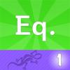 Balancing Equations Pack 1