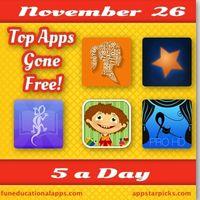 Kids Free Apps
