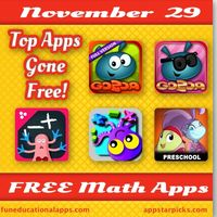 Free Amth Apps