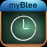 Telling time  myBlee