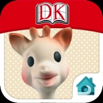 DK s Sophie la girafe ® read along stories powered by FamLoop