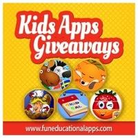 Kids App Giveaway
