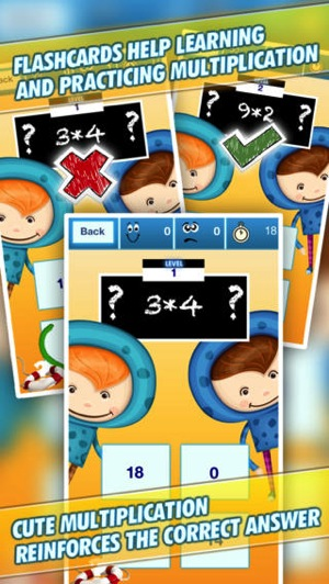 Cute Multiplication