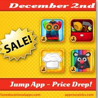 Jum App Price Drop