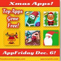 Free Xmas Apps