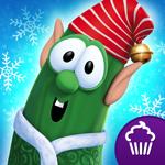 VeggieTales It s a Very Merry Larry Christmas