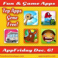 Free Fun and Games
