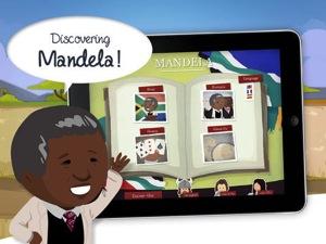 Mandela  History