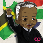 Mandela  story and games