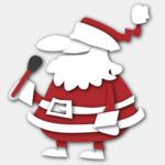 Christmas Karaoke App- 12 Carols