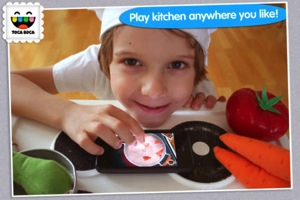 Toca Kitchen 5