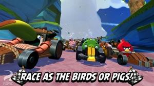 Angry Birds Go 4