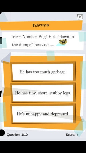 Idiom Stories 2