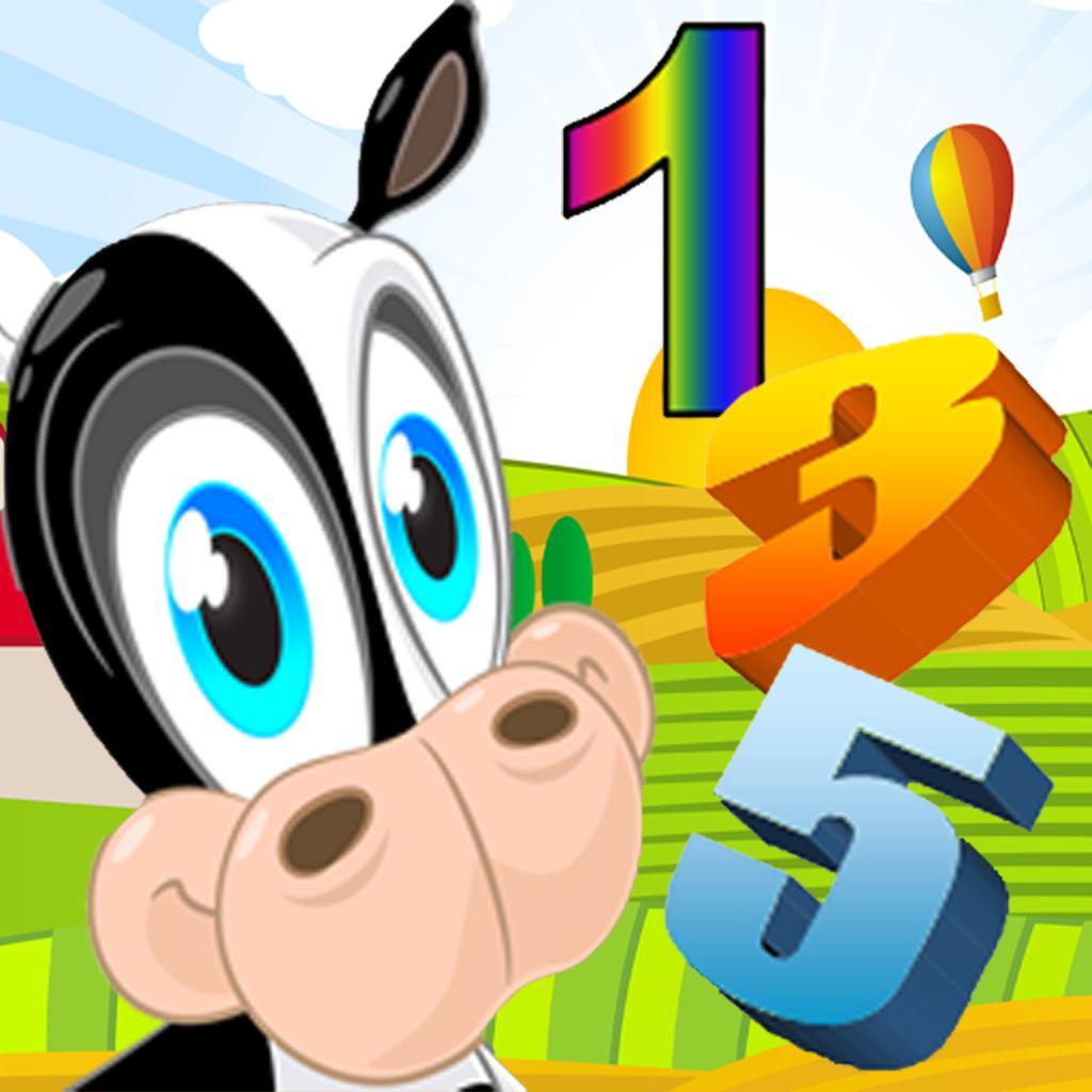 NxtApp 4 Kids: Top Math App Using Number Sequencing - Fun ...
