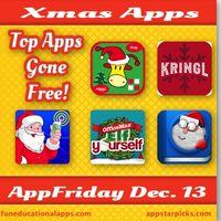 Xmas Free apps
