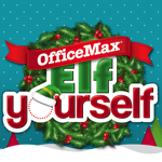 ElfYourself by OfficeMax