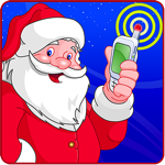 Santa s Magic Phone Call for iPad