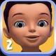 Leo's iPad 2