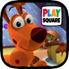 PlaySquare presents WordWorld s Happy Birthday Dog