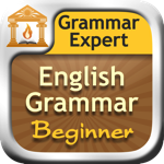 Grammar Expert  English Grammar Beginner