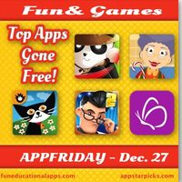 Fun and Game apps