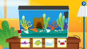 Underwater Learning Adventure 2