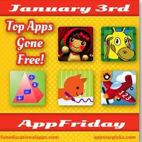 Free AppFriday