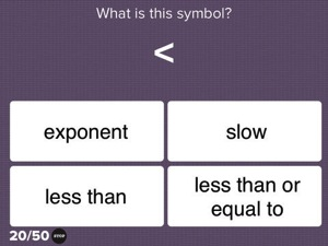 Math Symbols 3
