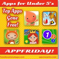 Free Appfriday Todderls