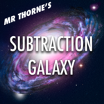 Mr Thorne's Subtraction Galaxy