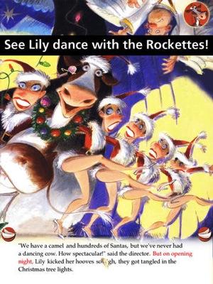 Prancing Dancing Lily 2