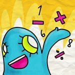Math x Creature