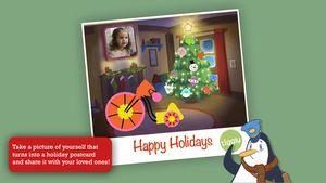 Tiggly Christmas 5
