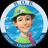 Blue Ocean Bob