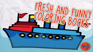 Crazyfingers  Ships and boats 2
