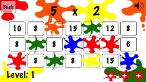 Math Splat 2